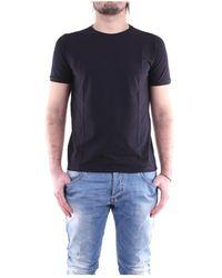 Orciani 180673 Short sleeve - Noir