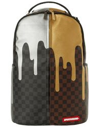 Sprayground Bag - Braun