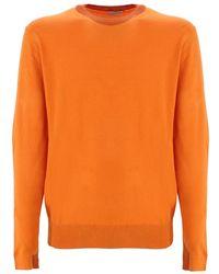 Etro Knitwear - Oranje