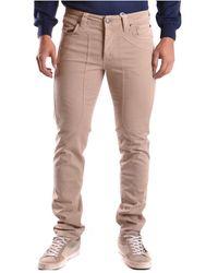Jeckerson Trousers - Naturel