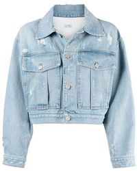 PT Torino Jacket - Blauw