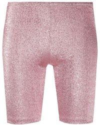 Paco Rabanne Shorts - Roze