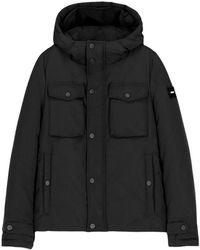 OOF WEAR Jacket - Zwart