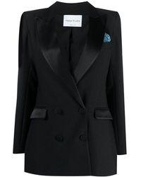 Hender Scheme Jacket - Schwarz