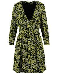 NIKKIE Dress - Groen