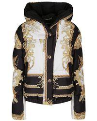 Versace Coat - Zwart