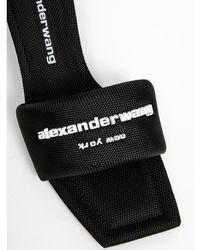 Alexander Wang Sandals Negro