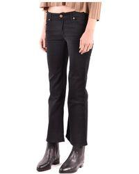 Love Moschino Jeans Negro