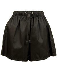 Prada Shorts - Zwart