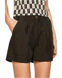 Calvin Klein Shorts - Zwart