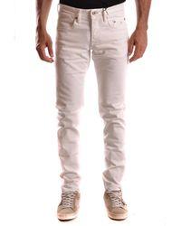Proenza Schouler Jeans - Blanc