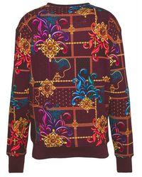 carlo colucci Sweater C3929 Rojo
