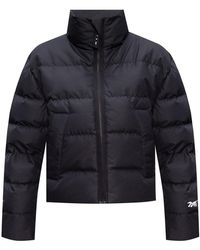 Reebok Jacket - Zwart