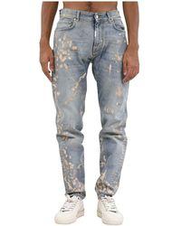 Represent Jeans - Azul
