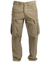 Edwin Jungle Pants - Groen