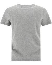 KENZO Camiseta Gris
