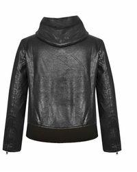 NÜ Jacket - Noir