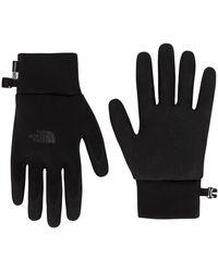 The North Face Etip Glove Accessories Gloves - Noir