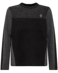 A_COLD_WALL* Sweater - Zwart