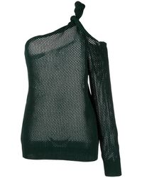 Givenchy Sweater - Groen