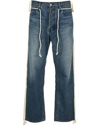 Ambush - Jeans Bmya011S21Den001 - Lyst