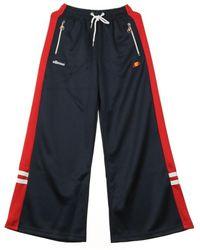 Ellesse Pants Suit Peago - Blau