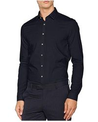 James Perse Shirt - Noir