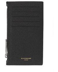 Givenchy Wallet - Zwart