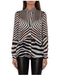 Rrd Camicia Maniche Lunghe - Zwart