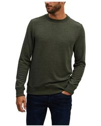 Denham Sweater- 01210871063 - Groen
