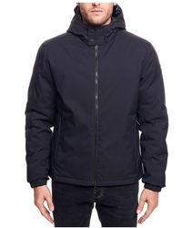 Colmar Coats - Zwart
