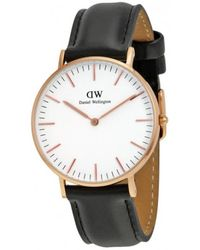 Daniel Wellington - Classic Watch - Lyst