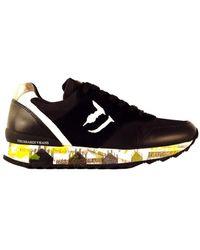 Trussardi Sneakers - Negro