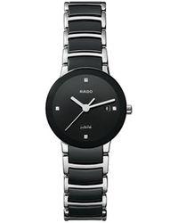 Rado Watch - Noir