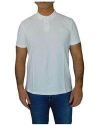 Roy Rogers Polo shirt - Blanc