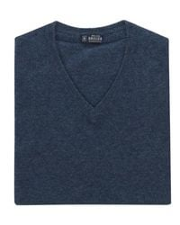 Breuer Jersey - Blu