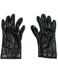 Gucci Handschoenen - Zwart