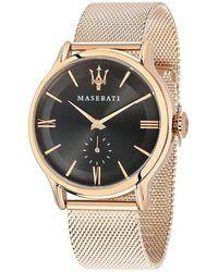 Maserati Watch Ur - R8853118004 - Geel