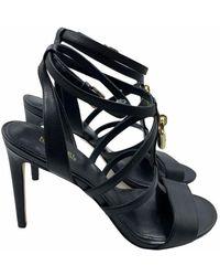 Michael Kors Sandals - Zwart