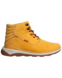 Levi's Boots - Geel