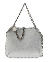 Stella McCartney Falabella Shoulder Bag - Grijs