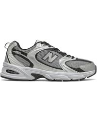 New Balance - Low Top Sneakers - Lyst