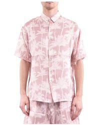 Laneus Shirt - Roze
