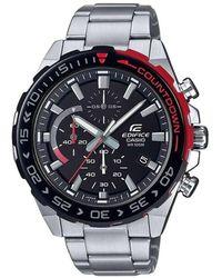 G-Shock Watch Efr-566db-1av - Zwart