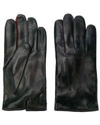Paul Smith Gloves M1a204dbg15079 - Zwart