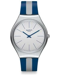 Swatch Watch UR - Syxs107 - Blau