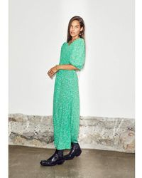 co'couture Dress Verde