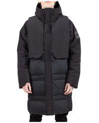 adidas Originals Coat - Zwart