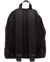 DSquared² Rucksack backpack travel icon Negro