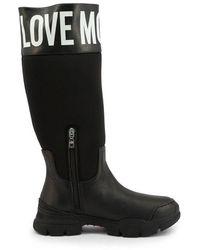 Love Moschino Zapatos Ja15594G0Bjb Negro